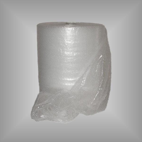 Luftpolsterfolie transparent