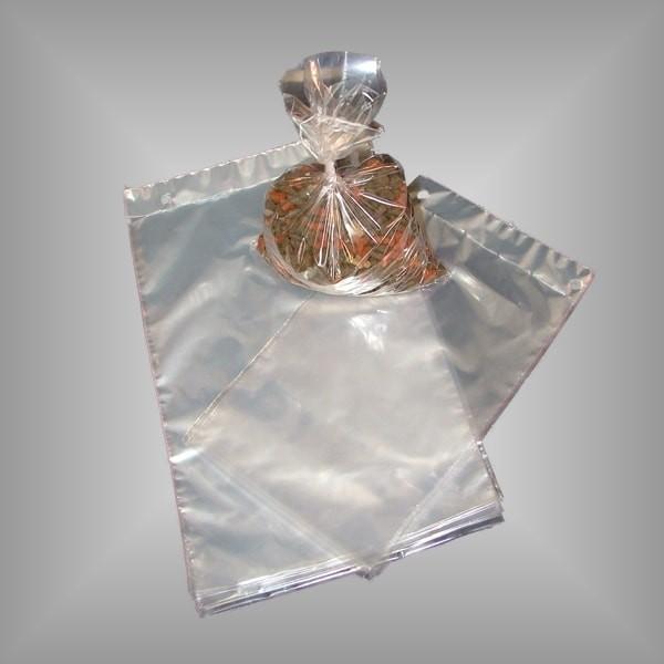 Polyethylenflachbeutel